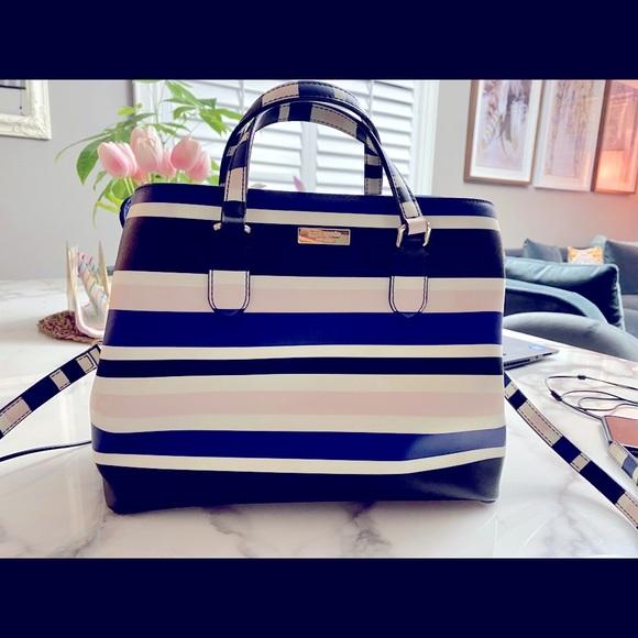Kate Spade Crossbody satchel